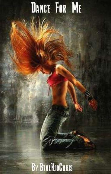 Just Dance (A Brittana Story)