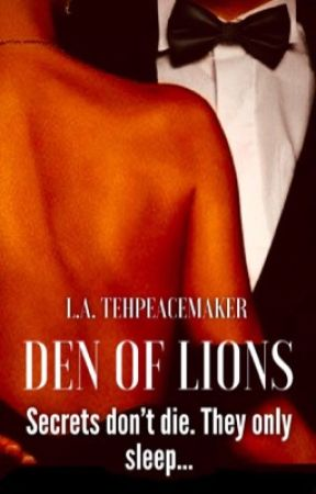 Den of Lions by TehPeaceMaker
