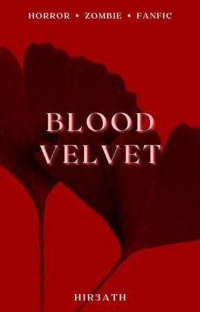 blood velvet | bts zombie au by swegmochi