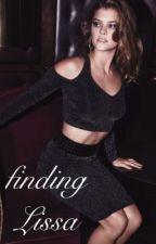 finding Lissa by palmerlessenberry