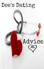 Dee's Dating Advice by Deej019