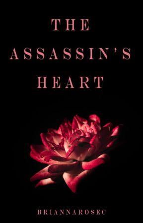 The Assassin's Heart by BriannaRoseC