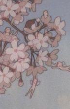 flowers ❀; reddie by -stresss