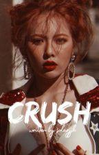 CRUSH | VKOOK by SOLARJJK