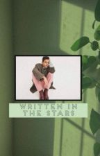 Written In The Stars ~ Rami Malek by Be_Alright_1958