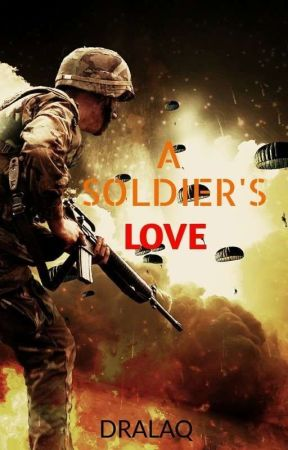 A Soldier's Love Story by dralaq