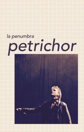 Petrichor   Klemens Hannigan by la-penumbra