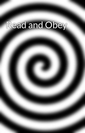 Read and Obey by Hypno_Master