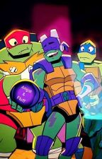 TMNT One-shots by LiaVerse
