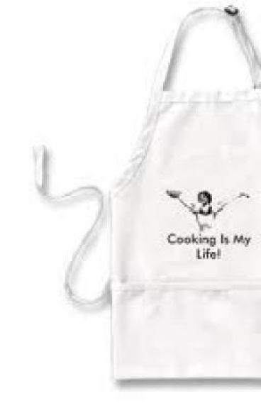 Cooking is my life! (On editing)