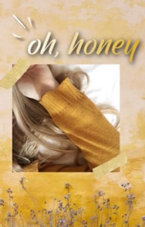 Oh, Honey | {Diego Hargreeves} by TheWeirdBookworm