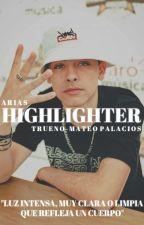 highlighter ; trueno by gevasis