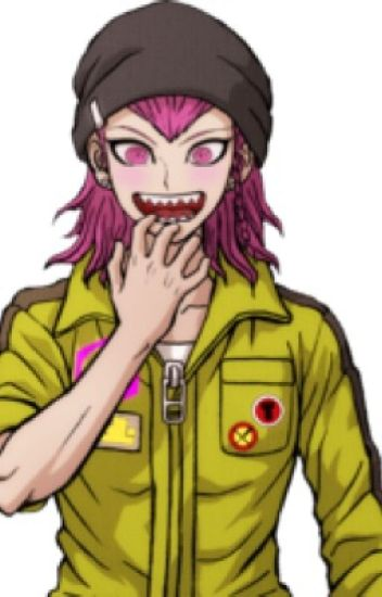 Sdr2 Chat Fic , also dying inside - 🥑Jaidie🥑 - Wattpad