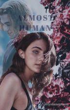 Almost Human | Jasper Hale by barricadebois