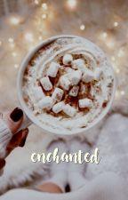 ENCHANTED • JOHNLOCK ONESHOTS by bakerstreets