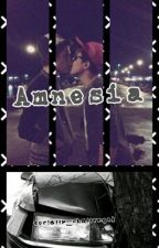 Amnesia (bxb) by socially_challenged