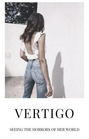 Vertigo ↠ Twilight by seIcouth