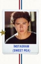 Sweet pea {Instagram} by NekoNekoREEEEE