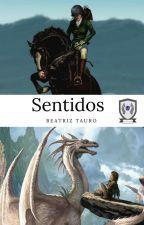 Sentidos by BeatrizTauro