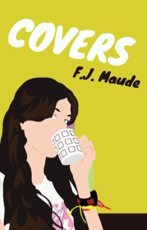 COVER COMISSIONS by florencemaude