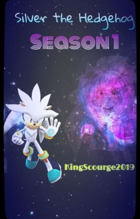 Silver The Hedgehog Season 1 - Mephilles The Dark (Season 1