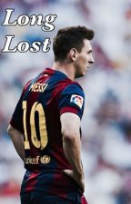 Long Lost {l. messi} by lucillemepls