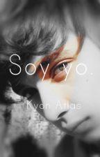 IT's Me... by KyonAtlas