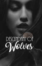 Descendant of Wolves by Steph22