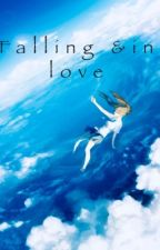 Falling and In Love (A Sinbad x Reader) by Http-Ducky