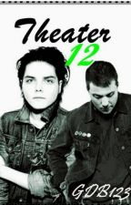 Theater 12 (Frerard) by GDB123