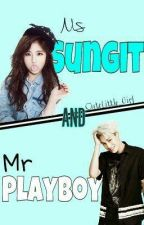 Ms. Sungit And Mr. Playboy [EDITING] by CuteLittle_Girl