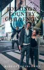 for King and Country Challenge by isioma___