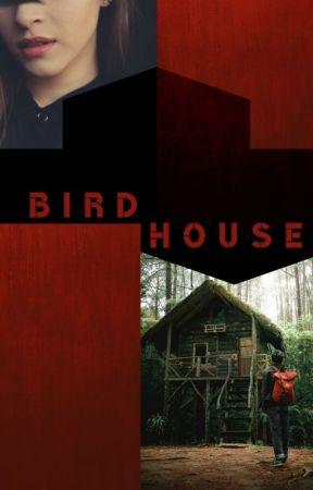 Birdhouse by DoubleJinxBuyMeSoda