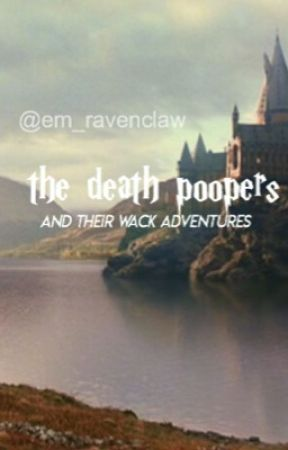 the death poopers by em_ravenclaw