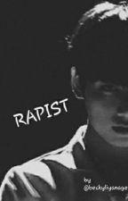 RAPIST  // JINKOOK by BeckyLiyanage