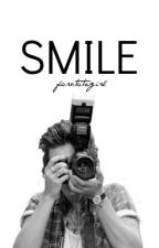 Smile by FarctateGirl