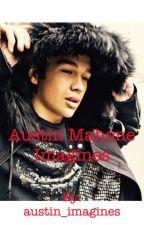 Austin Mahone Imagines by imagining_mahone