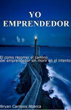 YO EMPRENDEDOR by bcamposa101