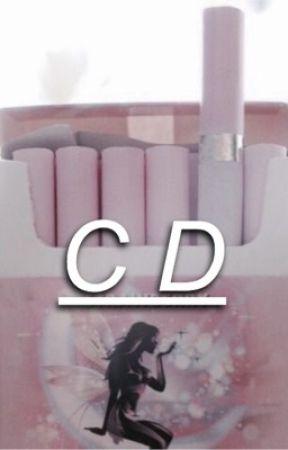 cd ; luke au by rhapsodie