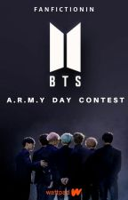 BTS A.R.M.Y Day 2019 Contest by FanFictionIN