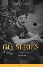 Varun Dhawan |GIF series| by varunandmekissing