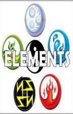 ELEMENTS by Ciel0Sky