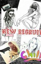 New Recruit (Interracial) by xxhaiitsmehxx