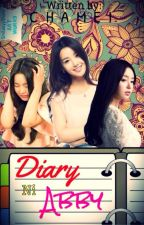 Diary ni Abby ♥ { Complete } Season 1 by chamei