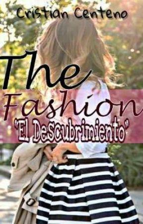 """The Fashion """"El descubrimiento"""" by Centeno8681"""