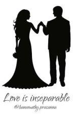 Love is inseparable by banuprasa