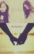 [FANFIC][YOONTAE] MY SOULKEEPER by tram_ss2005