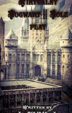 Zapisy Otwartewirtualny Hogwartrole Play łazienka Dla