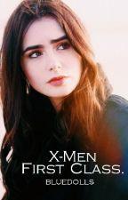X-Men. Primera Generación. by bluedolls