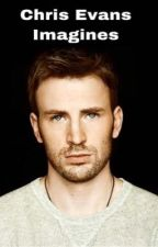 Chris Evans/Character Imagines by mxrvelss
